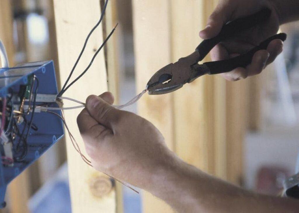 electricista Valladolid